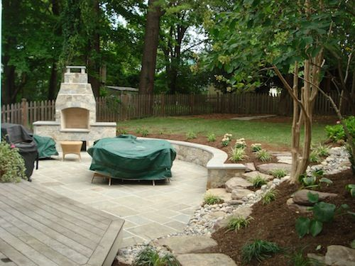 Patio Designs for Your Small Backyard
