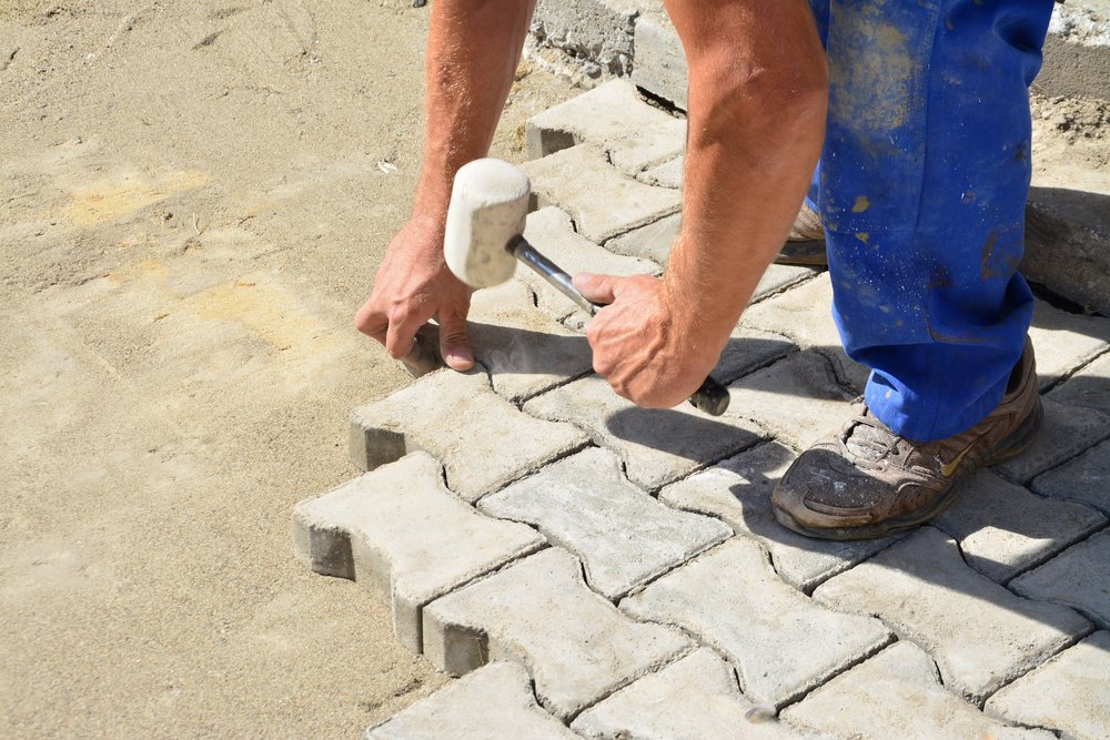 The Many Benefits of Paver Walkways