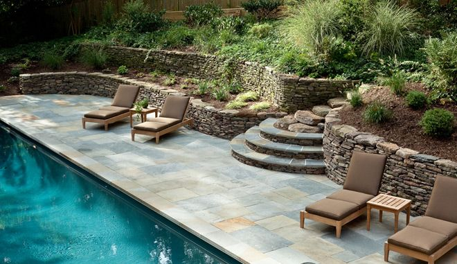 Plan Your Perfect Pool Landscape Today