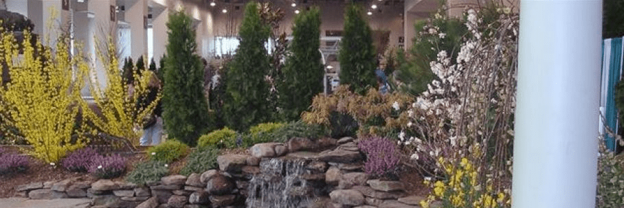 Three Natural Tips for Garden Landscaping