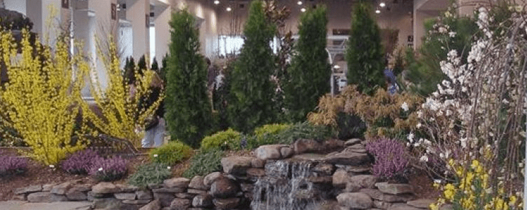 Rock Garden Landscaping for Difficult Areas | Kensington, MD