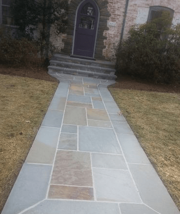 The Many Benefits of Paver Walkways | Kensington, MD