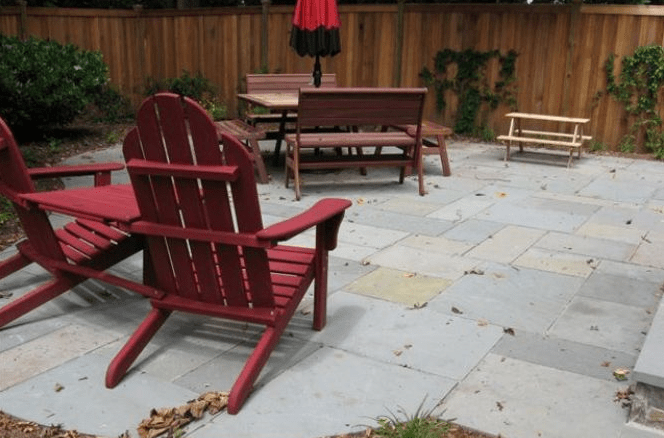 Consider a Patio for your Home