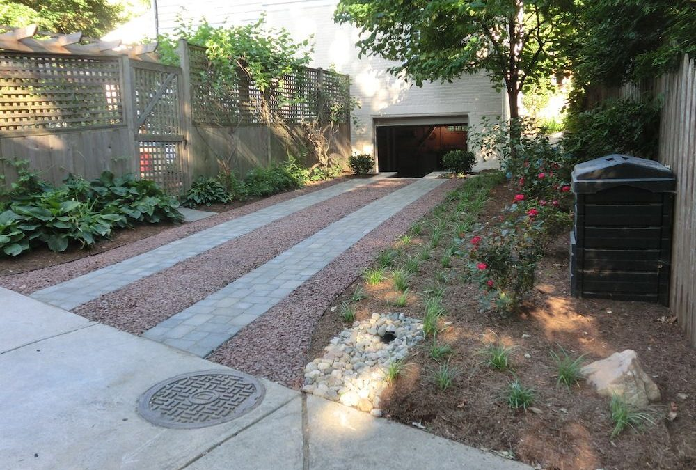 How Expert Landscape Design can Lower your Energy Bills during DC-area Summers | Olney, MD