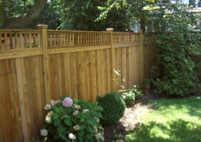 Fences, Decks, & Screens