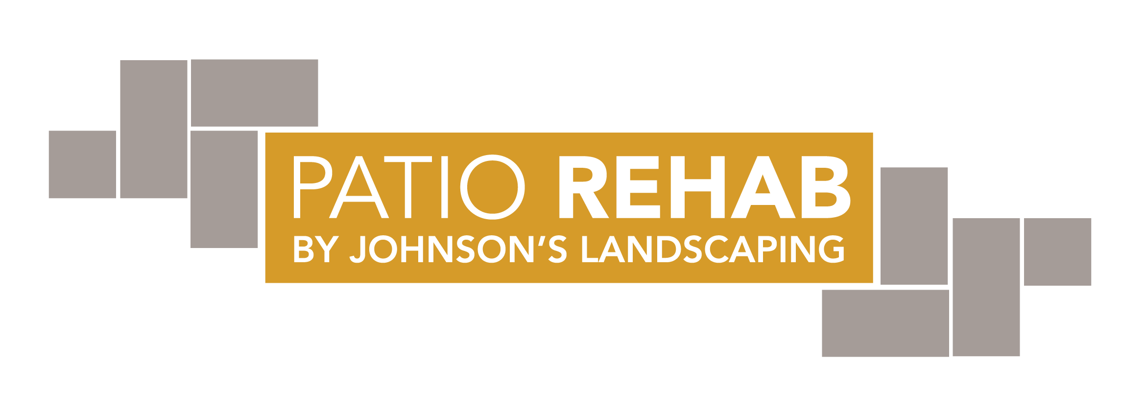Johnson's Landscaping logo